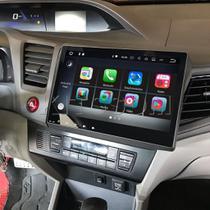 Multimídia Civic 2015 2016 Xdroid Android - Honda