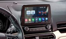 Multimídia Ecosport 2018 2019 S170 Android - Ford