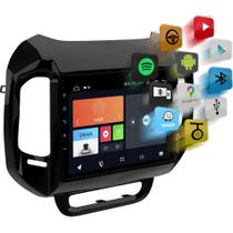 Multimídia Fiat Toro 2021 Tela 9 Pol Android 10 2gb Ram - Faaftech