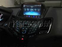 Multimidia fiesta sedan 2016 2017 2018 android s200 - Ford