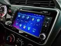 Multimídia Fit 2018 2019 2020 Hetzer S650 Android - Honda