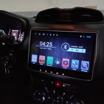 Multimidia Jeep Renegade Hetzer Tela 10 Pol Android 8.1 (TODOS) -