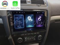 Multimídia Jetta Android Pad S300+ Auto CarPlay - Volkswagen