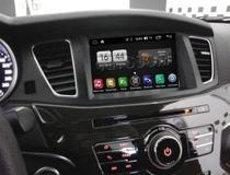 Multimídia Kia Cadenza S170 Android -