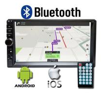 Multimidia mp5 first option 7810h bluetooth ios android -