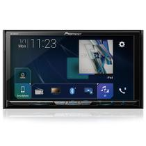 Multimídia Pioneer AVH-Z9180TV 2 DIN tela 7 Pol -