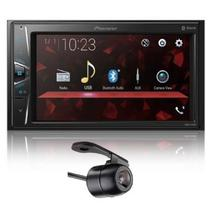 Multimidia Pioneer Dmh-G228bt Usb/Bluetooth + Câmera Ré -