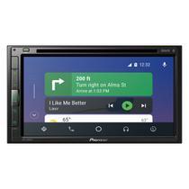 Multimídia Receiver AVH-Z5280TV Pioneer 6.8 Pol Touchscreen -