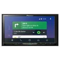 Multimídia Receiver AVH-Z9280TV Pioneer 7 Pol Touchscreen
