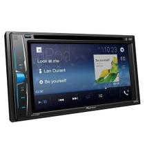 Multimídia Receiver Pioneer AVHA218BT Touch Screen 2 Din