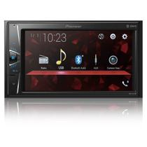 "Multimídia Receiver Pioneer DMH-G228BT 6.2"" Bluetooth Usb -"