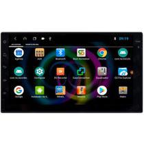 Multimídia Universal Tela 7'' Android 8.1 Gps Câmera de ré Sem TV 1GB Aikon -