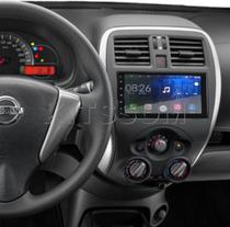 Multimídia Versa Booster BM 205 Android - Nissan