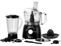 Multiprocessador 2 Velocidades + Pulsar 400W  - Mallory Best Chef