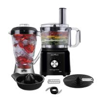 Multiprocessador Britânia 3x1 All In One 900w BMP900P