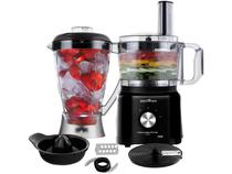 Multiprocessador Britânia All In One BMP900P  - 2 Velocidades + Pulsar 900W