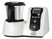 Multiprocessador My Cook 10 Velocidades 1600 Watts - Mallory 18746