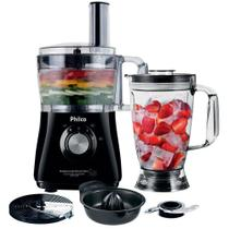 Multiprocessador Philco All in One Citrus 2 + Liquidificador 2,2L - 110V