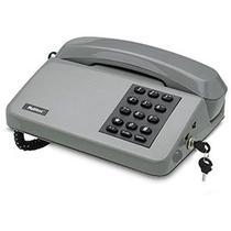 Multitoc Telefone Padrão Cinza -