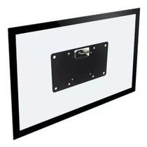 Multivisão Suporte com inclinação para TV de 14 a 56 Polegadas Antifurto STPA550-PR -