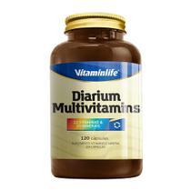 MULTIVITAMINS (120 Cápsulas) - Vitaminlife -