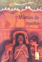 Mumias de Manha - Farol -