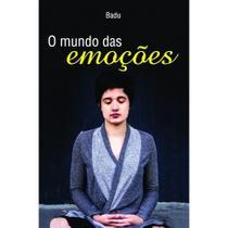 Mundo das emoçoes, o - Scortecci Editora -