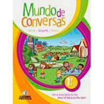 Mundo de conversas: ciencias, geografia e historia - Positivo