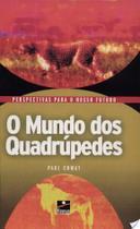 Mundo dos quadrupedes (o) - Hemus