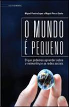 Mundo e pequeno, o - Almedina brasil