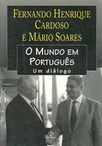 Mundo em Português, O: Um Diálogo - Paz E Terra - Graal - Grupo Record