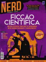 Mundo Nerd Grandes Obras. Ficção Científica - Europa