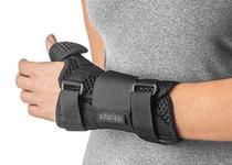 Munhequeira / Tala com Polegar para Punho (Órtese) Mão Direita Confort  AIR da Hidrolight -