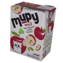 Mupy Bebida à Base de Leite de Soja 200ml - Sabor Maçã - Agro Nippo