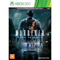 Murdered: Soul Suspect - Square Enix