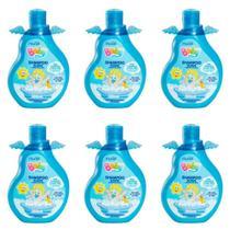 Muriel Baby Azul Shampoo 150ml (Kit C/06) -