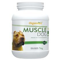Muscle Dog Organnact Pote 1 Kg -