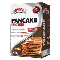 Muscle Gourmet Pancake Protein Buttermilk Midway - Suplemento -