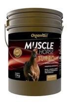 Muscle Horse Turbo Organnact 15 Kg -