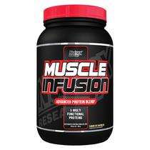 Muscle Infusion Advanced Protein 907g Nutrex -