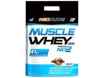 Muscle Whey Proto NO2 Refil 2,3Kg - NeoNutri