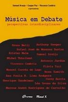 Música em Debate - Mauad X