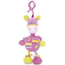 Musical de Atividades Baby - Buba Toys -