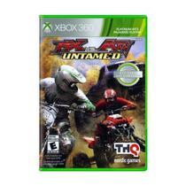 MX Vs ATV Untamed Xbox 360 - THQ