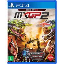 MXGP 2 - Edição Day One - PS4 - Milestone