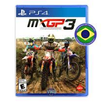 Mxgp 3 - Square Enix