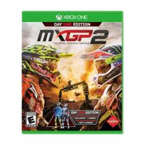 MXGP2 - The Official Motocross Videogame - Xbox One - Milestone