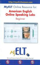 My elt online speaking labs - beginner password - american english - National geographic & cengage elt -