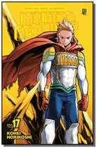 My hero academia - vol. 17 - Jbc