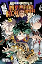 My Hero Academia - Vol.26 - Jbc -